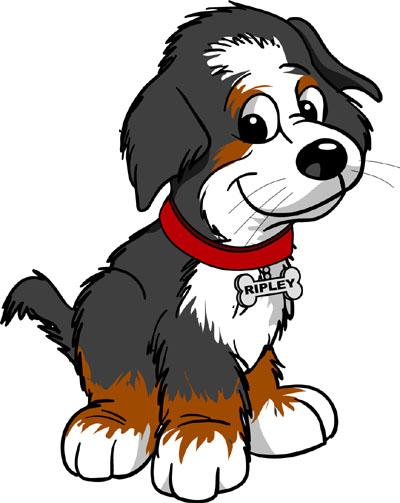 ripley the dog 400w