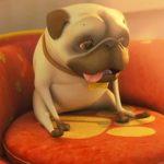 Dustin A CGI 3D Animated Short Film